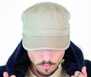Atlantis AT099 - Gorra Visera Urban