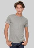 B&C BC01T - Tee-Shirt Homme 100% Coton