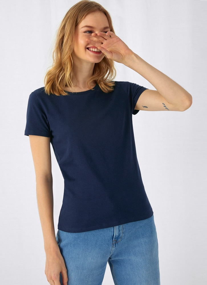 B&C BC02T - Women's 100% Cotton T-Shirt
