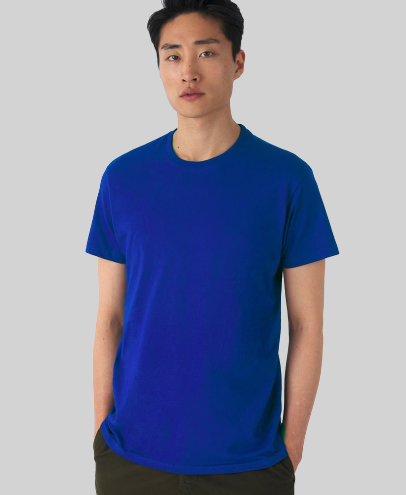 B&C BC03T - Tee-Shirt Homme 100% Coton