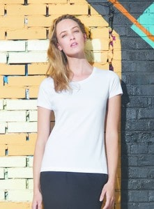 B&C BC049 - Womens T-Shirt 100% Organic Cotton