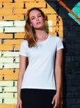 B&C BC049 - Tee-Shirt Femme 100% Coton Bio
