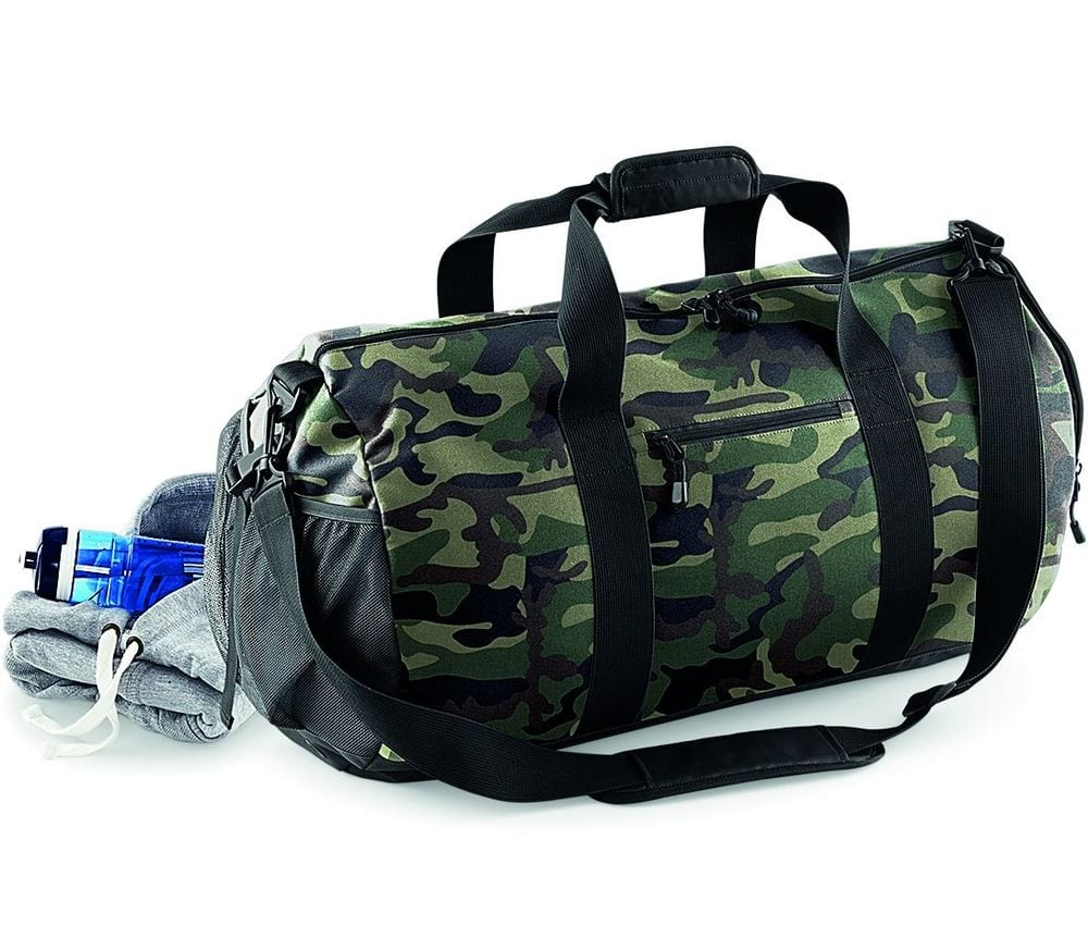 Bag Base BG546 - ATHLEISURE KIT BAG
