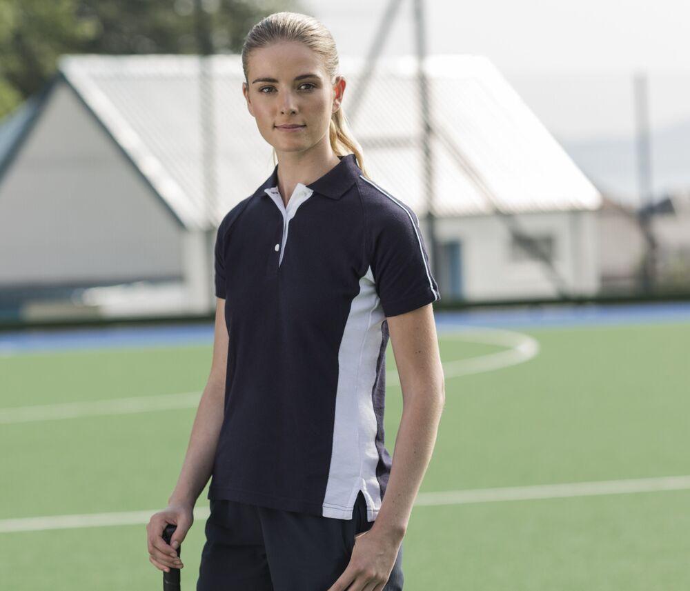 Finden & Hales LV323 - Ladies Sport Polo
