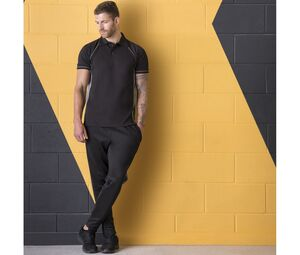 Finden & Hales LV370 - Performance Polo Men