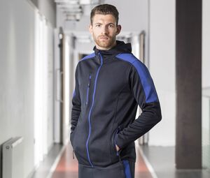 Finden & Hales LV622 - Giacca Per Adulti Active Softshell