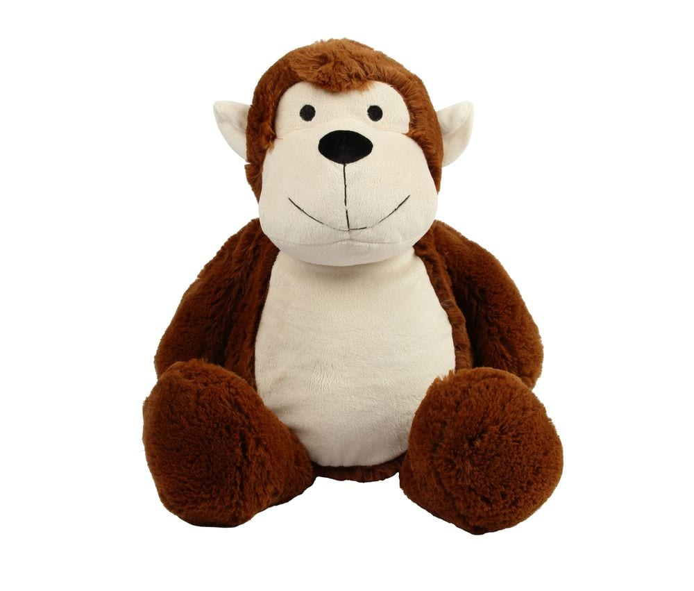 Mumbles MM562 - Zippie monkey