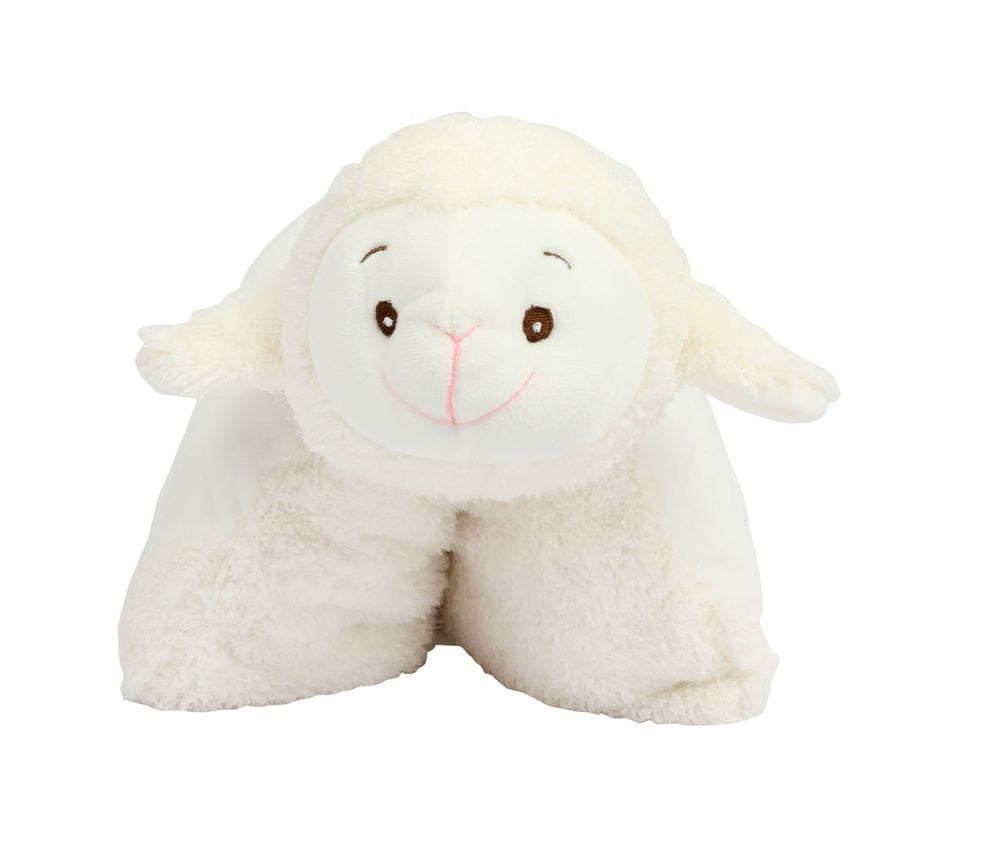 Mumbles MM600 - Zippie lamb cushion