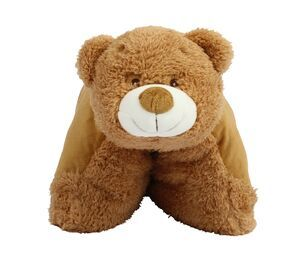 Mumbles MM601 - Zippie bear cushion