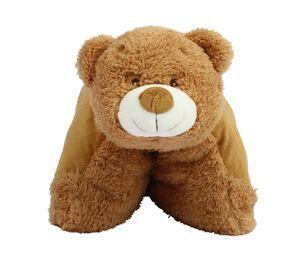 Mumbles MM601 - Zippie bear cushion