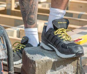 Result RS348 - Lekkie i bezpieczne buty
