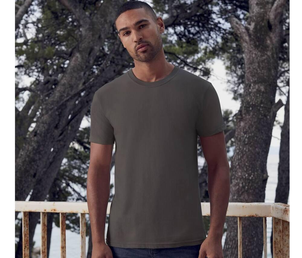 Fruit of the Loom SC200 - Men's 60 ° T-Shirt