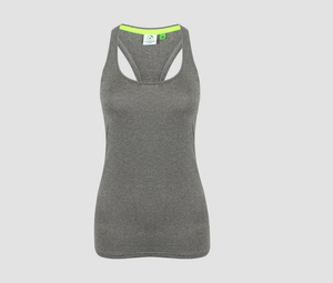 Tombo TL506 - Ladies racer back vest