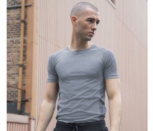Tombo TL515 - Mens slim fit t-shirt