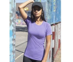 Tombo TL516 - Ladies slim fit t-shirt