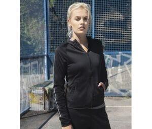 Tombo TL551 - Hardlopp hoodie voor dames