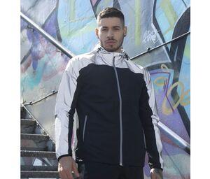 Tombo TL560 - Hi viz jacket