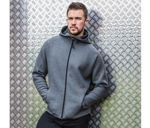 Tombo TL570 - Sweat à capuche épais