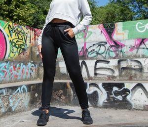 Tombo TL581 - Treningowe spodnie kobiece