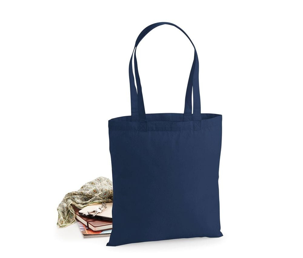WestFord Mill WM201 - Premium cotton tote
