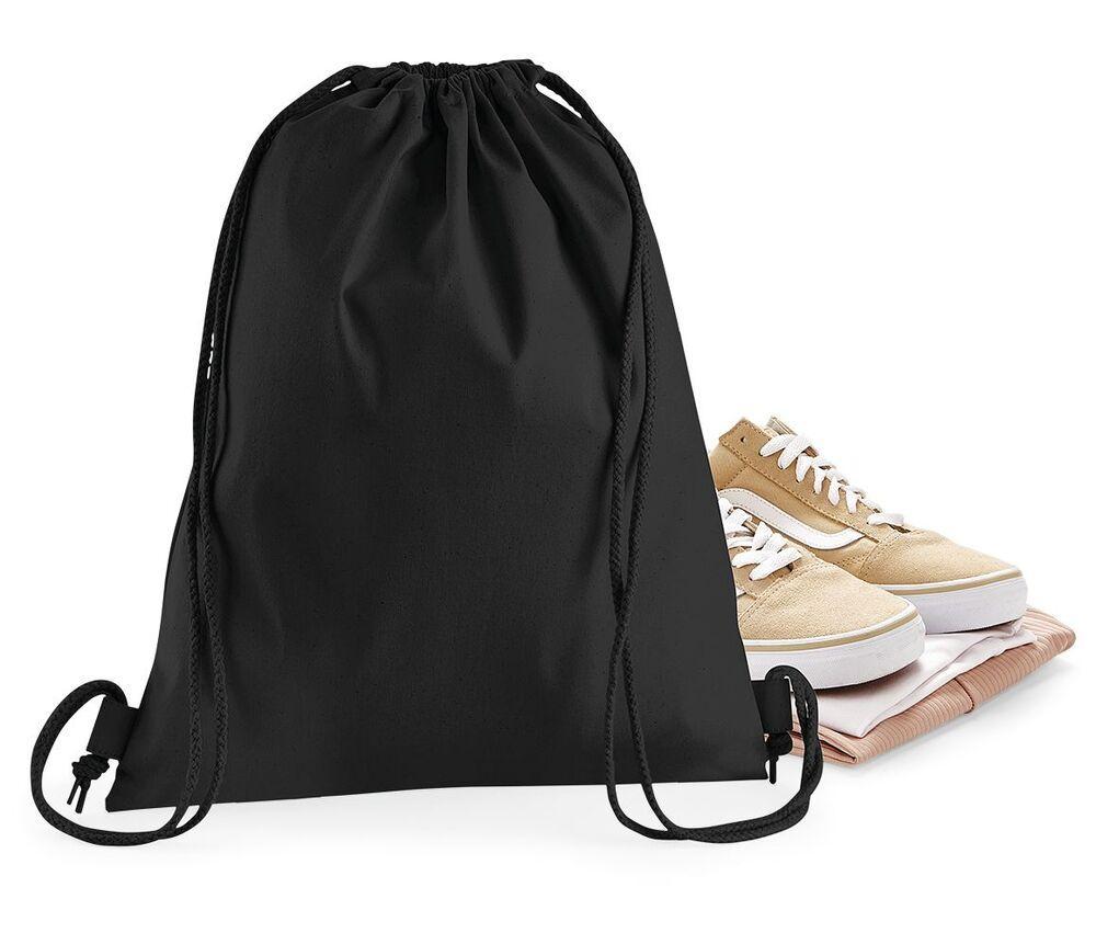 Westford mill WM210 - Cotton Gym Bag