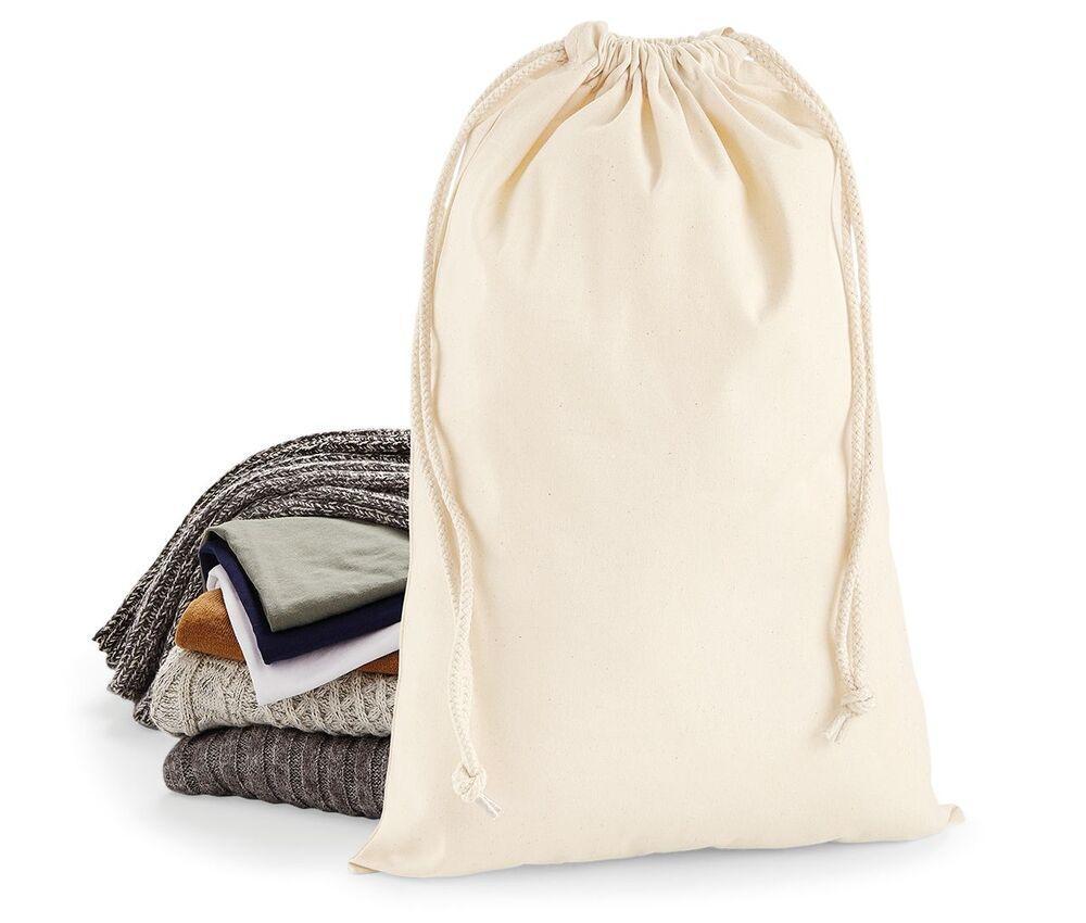 WestFord Mill WM216 - Premium cotton stuff bag