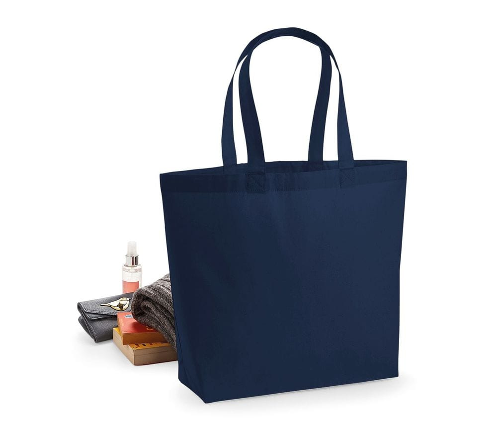 WestFord Mill WM225 - Premium cotton maxi tote