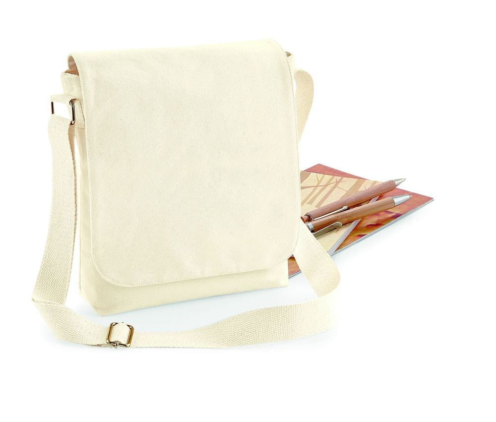 WestFord Mill WM462 - Mid-messenger canvas