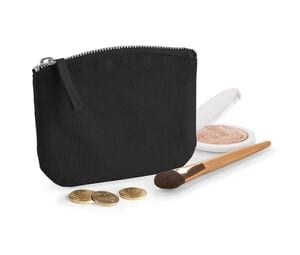 Westford mill WM825 - Womens Organic Mini Coin Purse