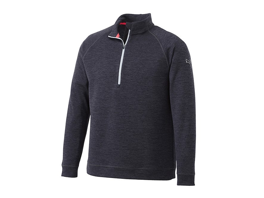 PUMA 18901 - Golf Quarter Zip PWR