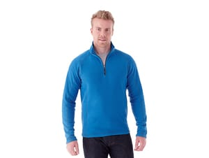 Elevate 18308 - BOWLEN Polyfleece Qtr Zip