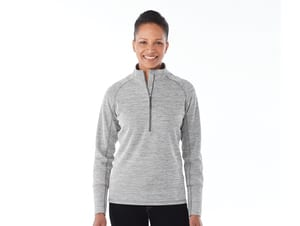 Elevate 98305 - CRANE Knit Half Zip