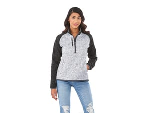 Elevate 98611 - VORLAGE Half Zip Knit Jkt