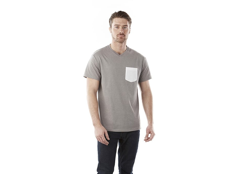 Elevate 17815 - MONROE SS Pocket Tee