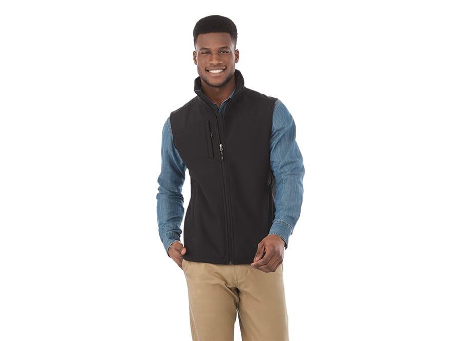 Elevate 12501 - STINSON Softshell Vest