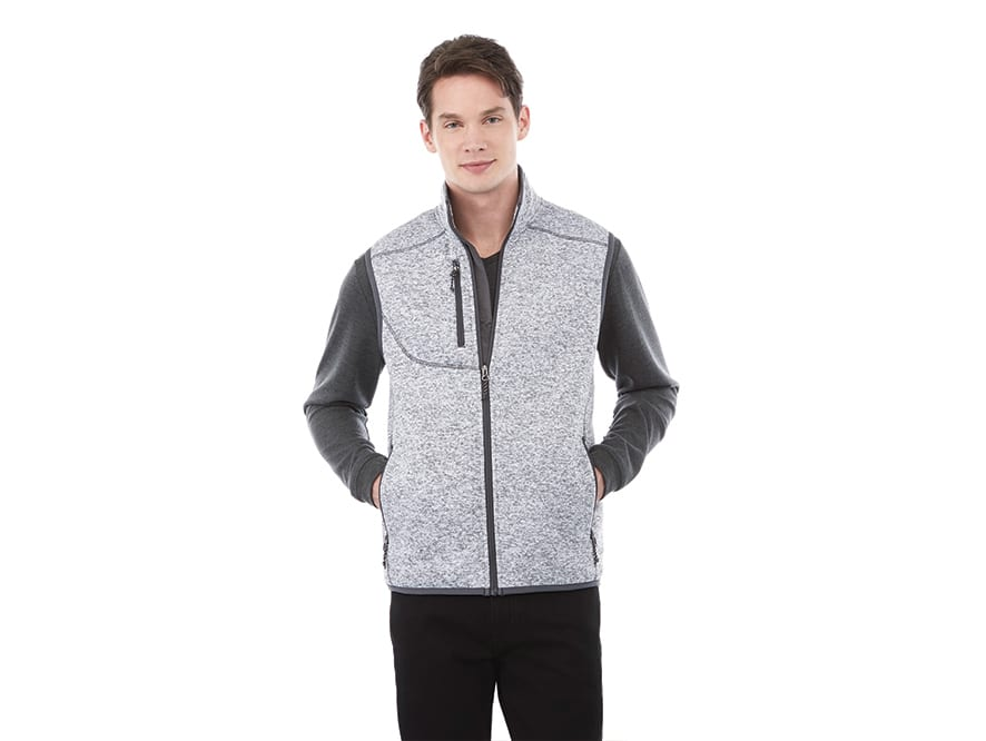 Elevate 12502 - FONTAINE Knit Vest