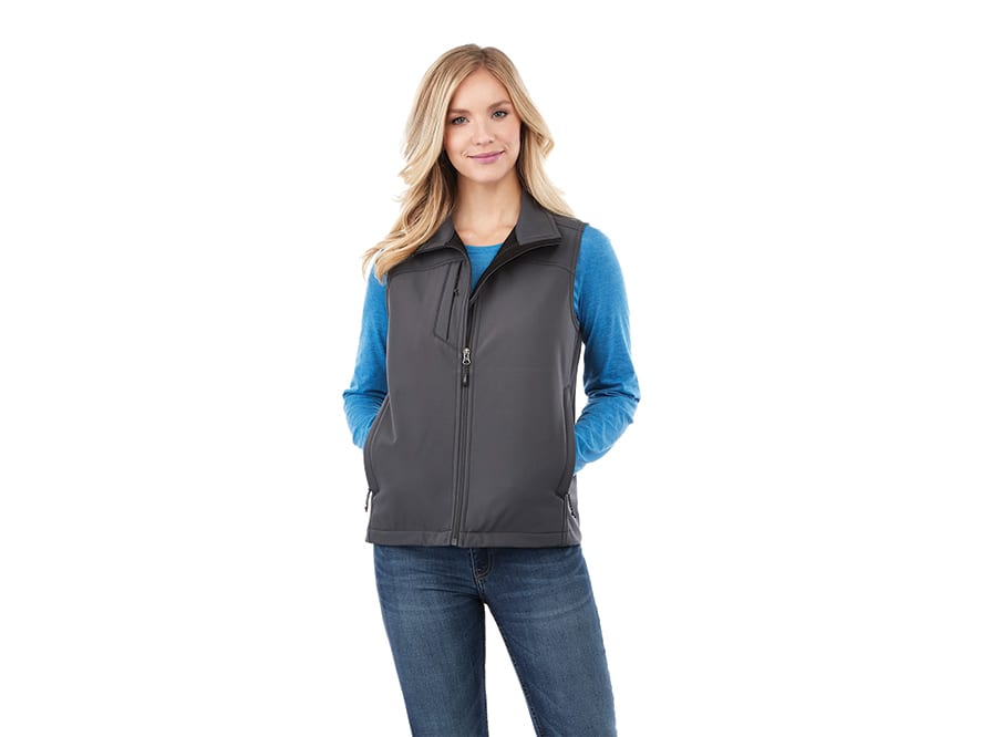 Elevate 92501 - STINSON Softshell Vest