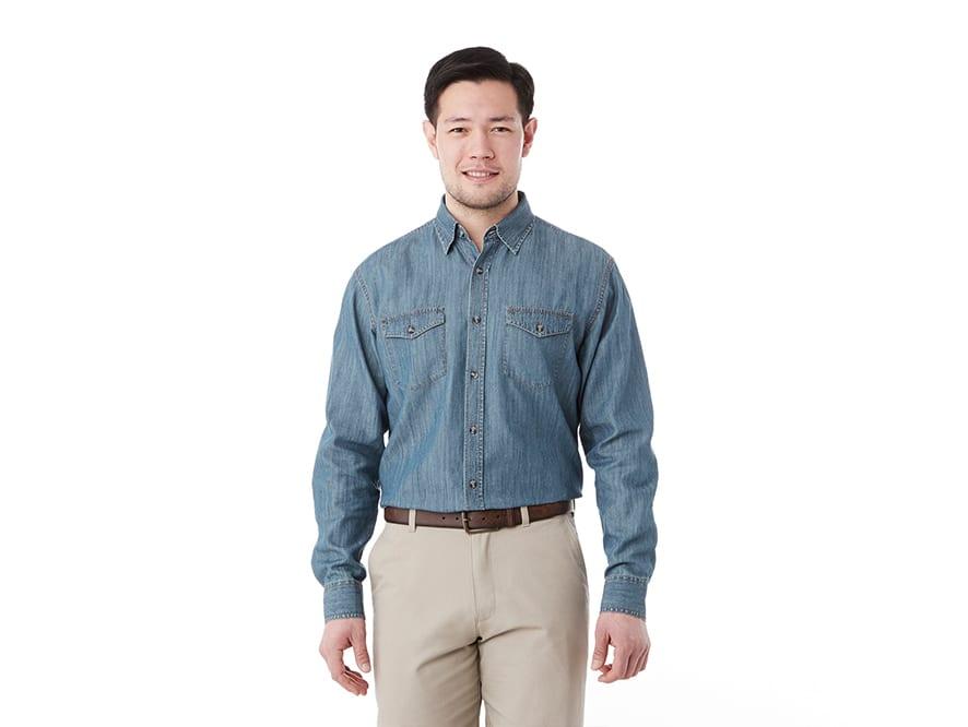 Elevate 17452 - SLOAN Long Sleeve Shirt