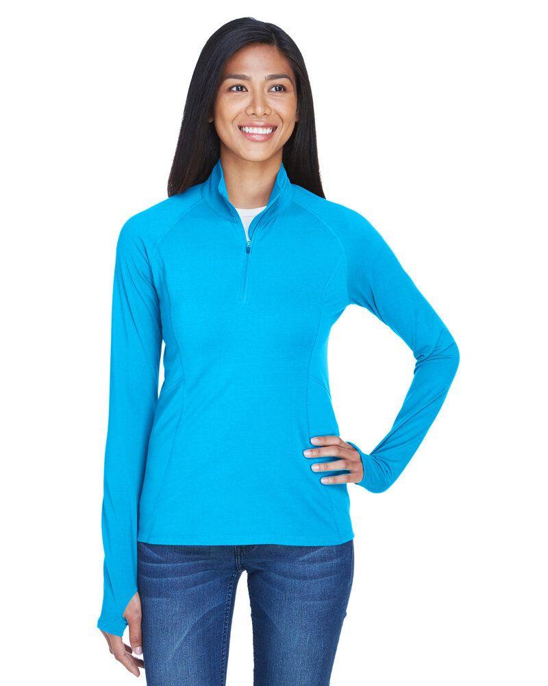 Marmot 900706 - Ladies Meghan Half-Zip Pullover