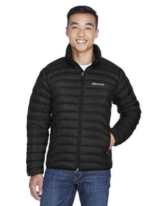 Marmot 73710 - Mens Tullus Insulated Puffer Jacket