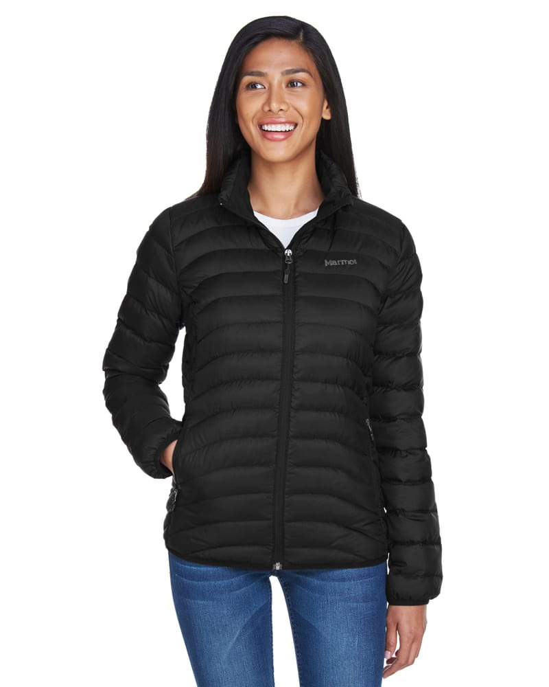 Marmot 78370 - Ladies Aruna Insulated Puffer Jacket