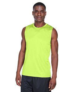 Team 365 TT11M - T-shirt Performance Muscle Homme