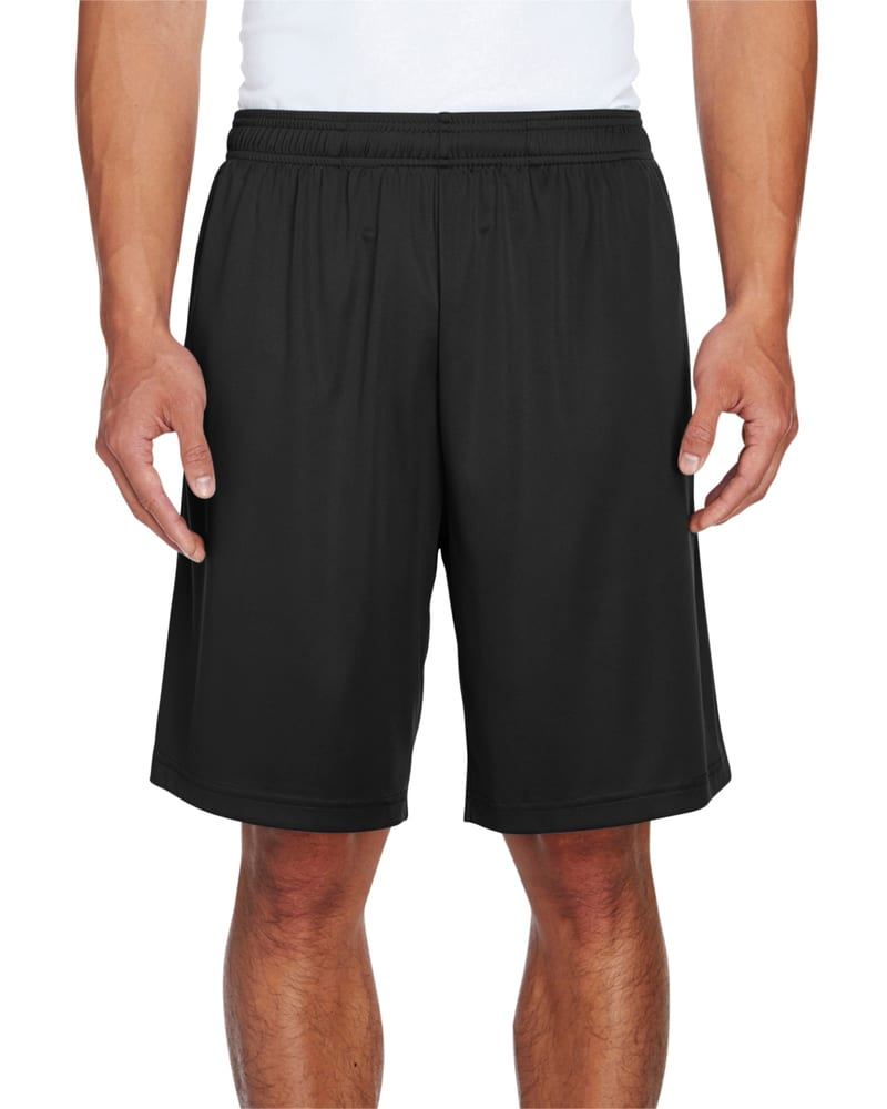 Team 365 TT11SH - Men's Zone Performance Short