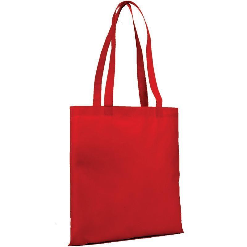 Q-Tees Q126300 - Bolsa de mano no tejido