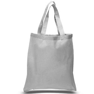 Q-Tees QTB - Economical Tote Bag