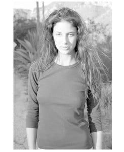 US Blanks US0199 - Ladies Long Sleeve Thermal Tee