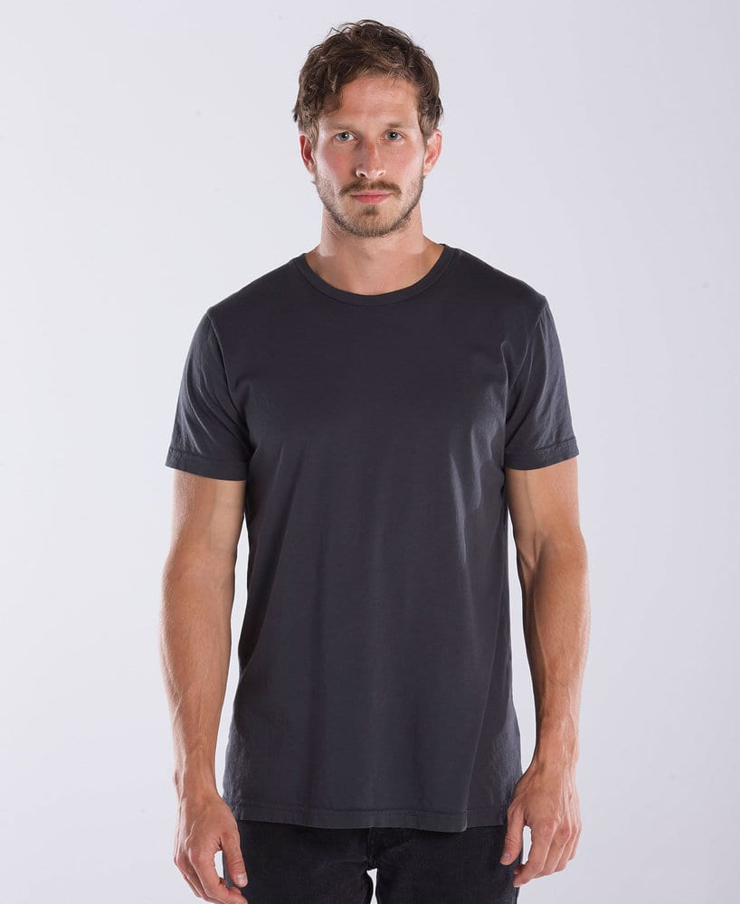 US Blanks US2400GD - Adult Garment Dyed Tee