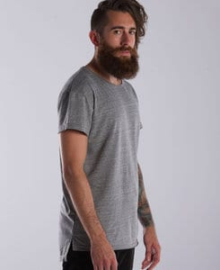 US Blanks US3400 - Adult Skater Tee