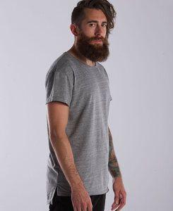 US Blanks US3400 - Adult Skater Tee