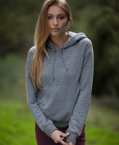 US Blanks US8899 - Adult Pullover Hooded Fleece